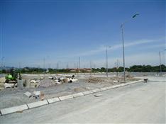 Cập nhật tiến độ dự án River Silk City