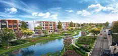 River Silk City phát triển theo mô hình khu đô thị Singapore