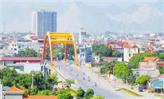 Thành phố Phủ Lý (Hà Nam) phát triển kinh tế - xã hội bền vững